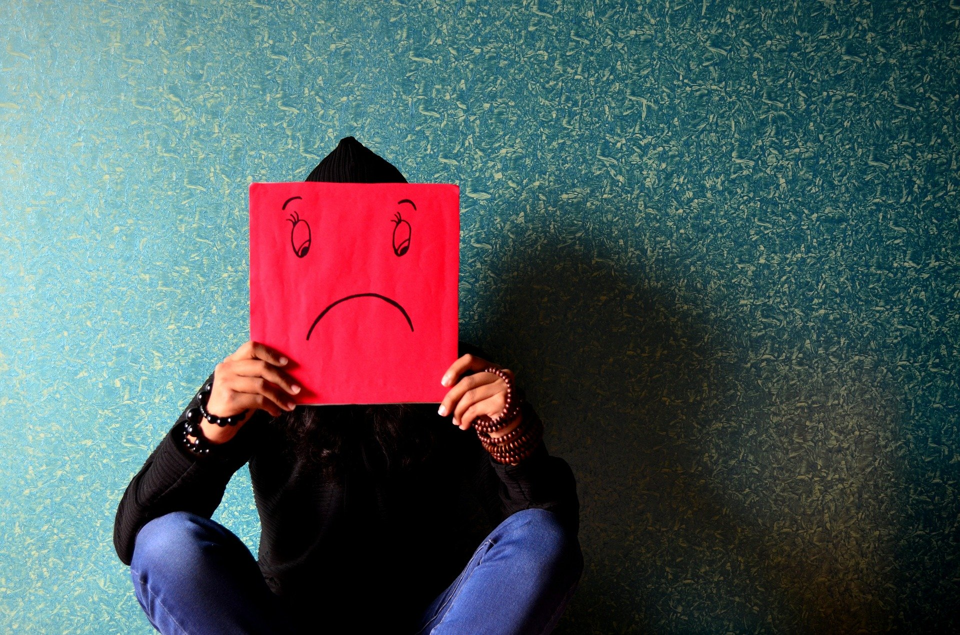 can being an empath cause depression